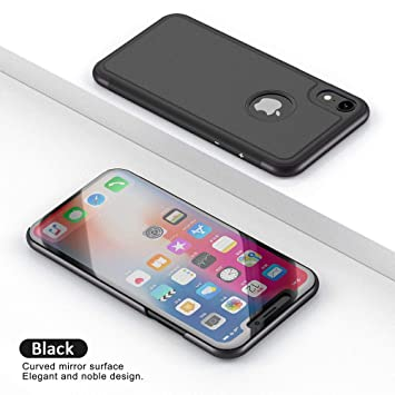 ESSTORE-EU Funda de Smartphone para Apple iPhone XS MAX [Stylus de ...