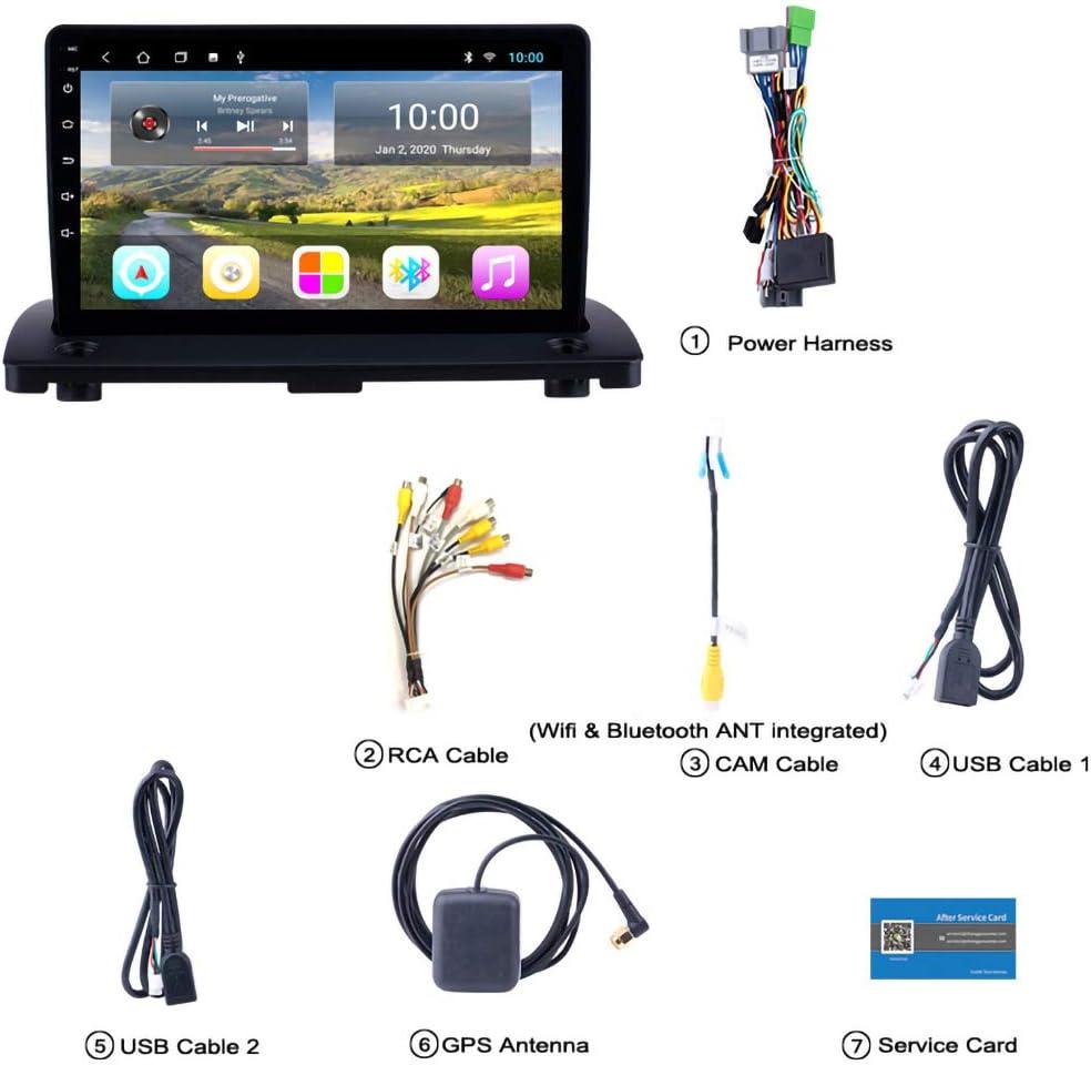 sumicorp.com Navigation, GPS & Zubehr Elektronik & Foto Autoradio ...