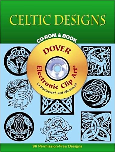 \UPD\ Celtic Designs CD-ROM And Book (Dover Electronic Clip Art). trusted features media physical service Muqdisho Hombre recently