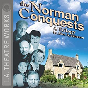 The Norman Conquests Performance