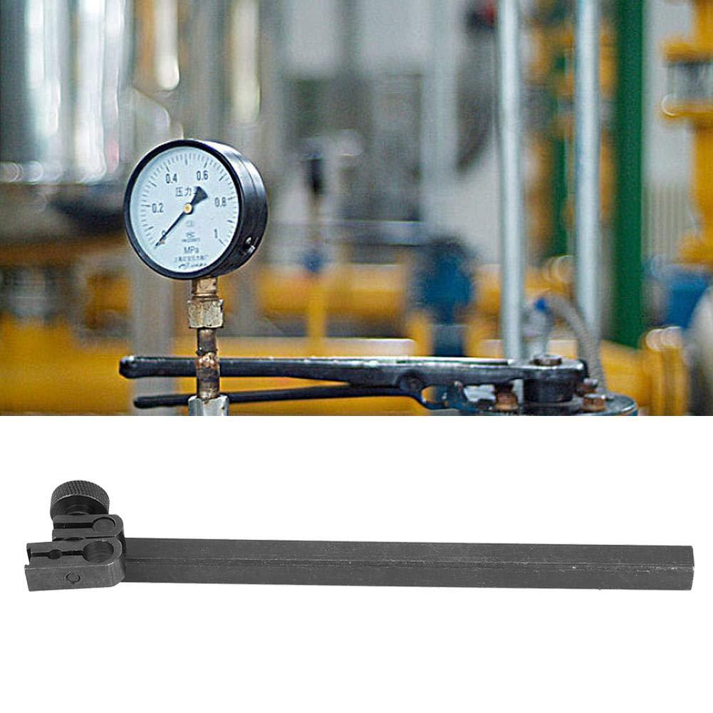 150mm Longueur /Étendre Test Cadran Support Indicateur 9mm Cadran Support Support Acier Tungst/ène 50MM NITRIP 50//100