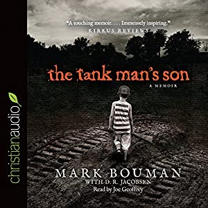 Tank Man's Son Audiobook