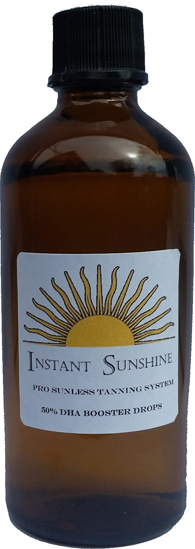INSTANT Sunshine intensificando 50% DHA POTENCIADOR GOTAS 50ml cartrite