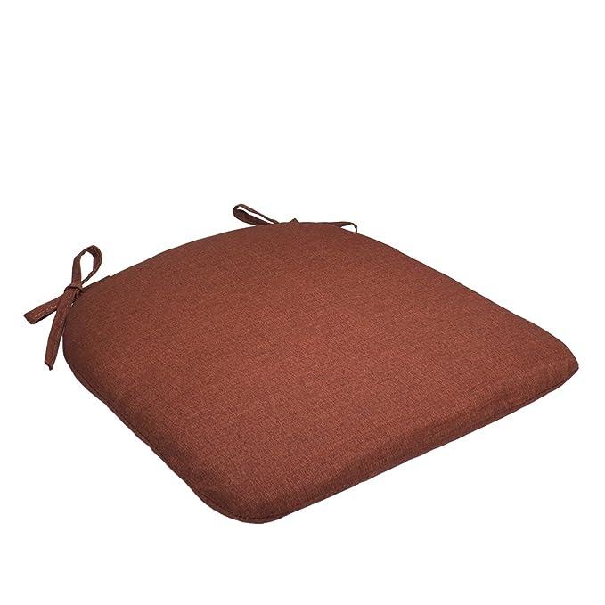 Amazon.com: Comfort Classics Inc. - Juego de 4 cojines para ...