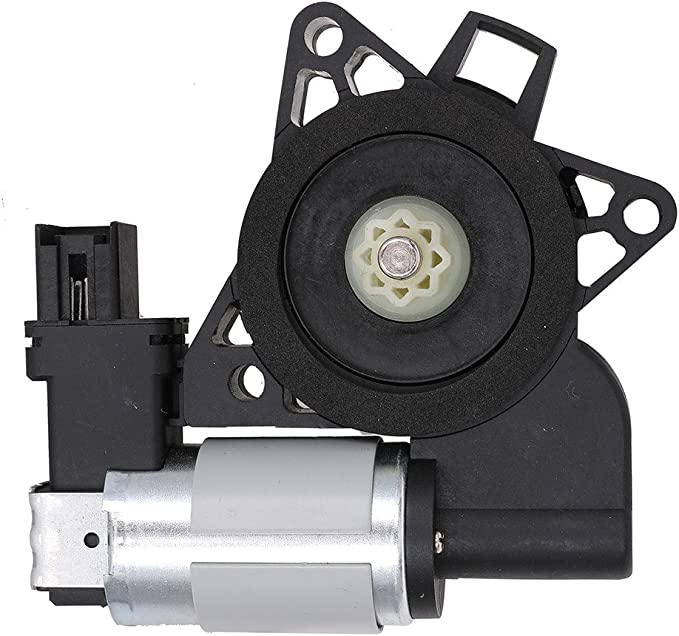 NovelBee 742-802 Power Window Lift Motor Replacement for Mazda Models 3 5 6 CX-7 CX-9 RX-8