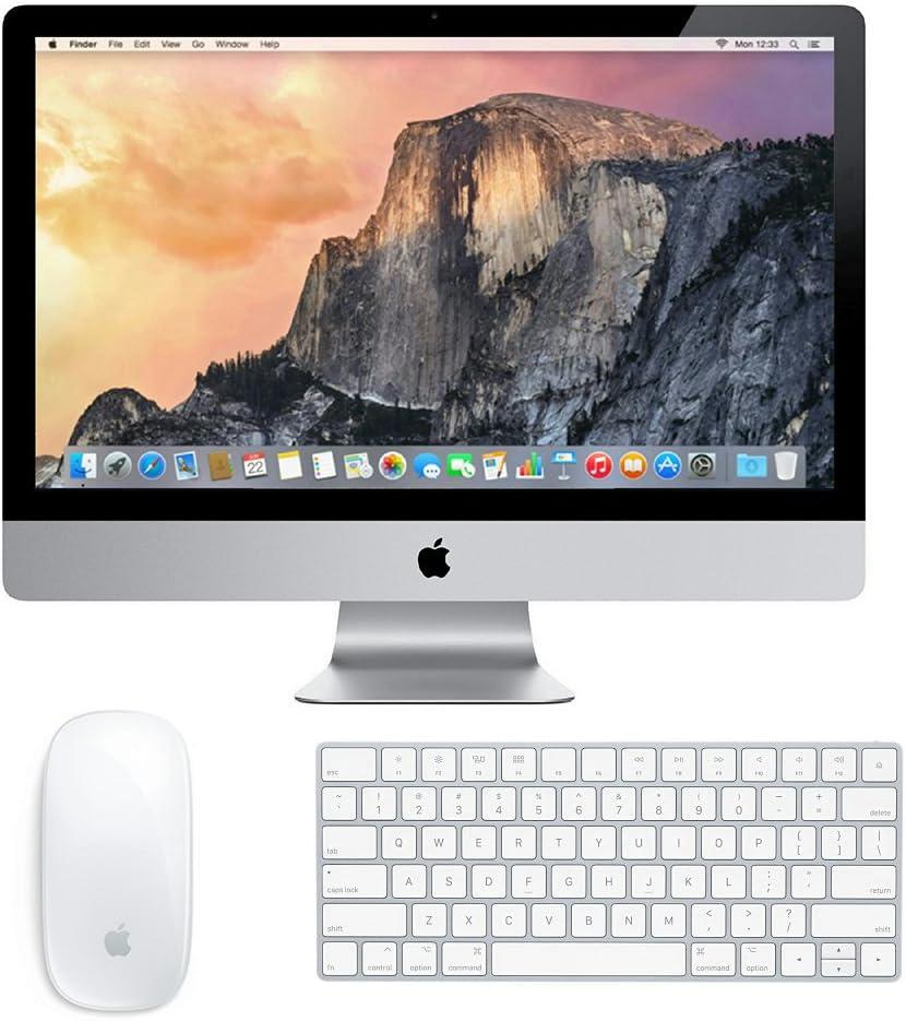 Apple MF885LL/A 27