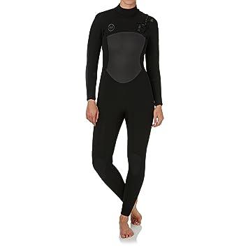 Xcel Wetsuits - Xcel Womens Drylock 5/4mm 2018 Chest Zip ...