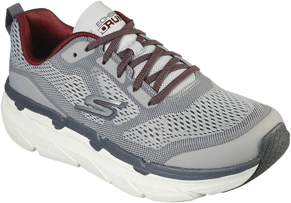 Skechers Men s Max Cushioning Premier Vantage-Performance Walking Running Shoe Sneaker