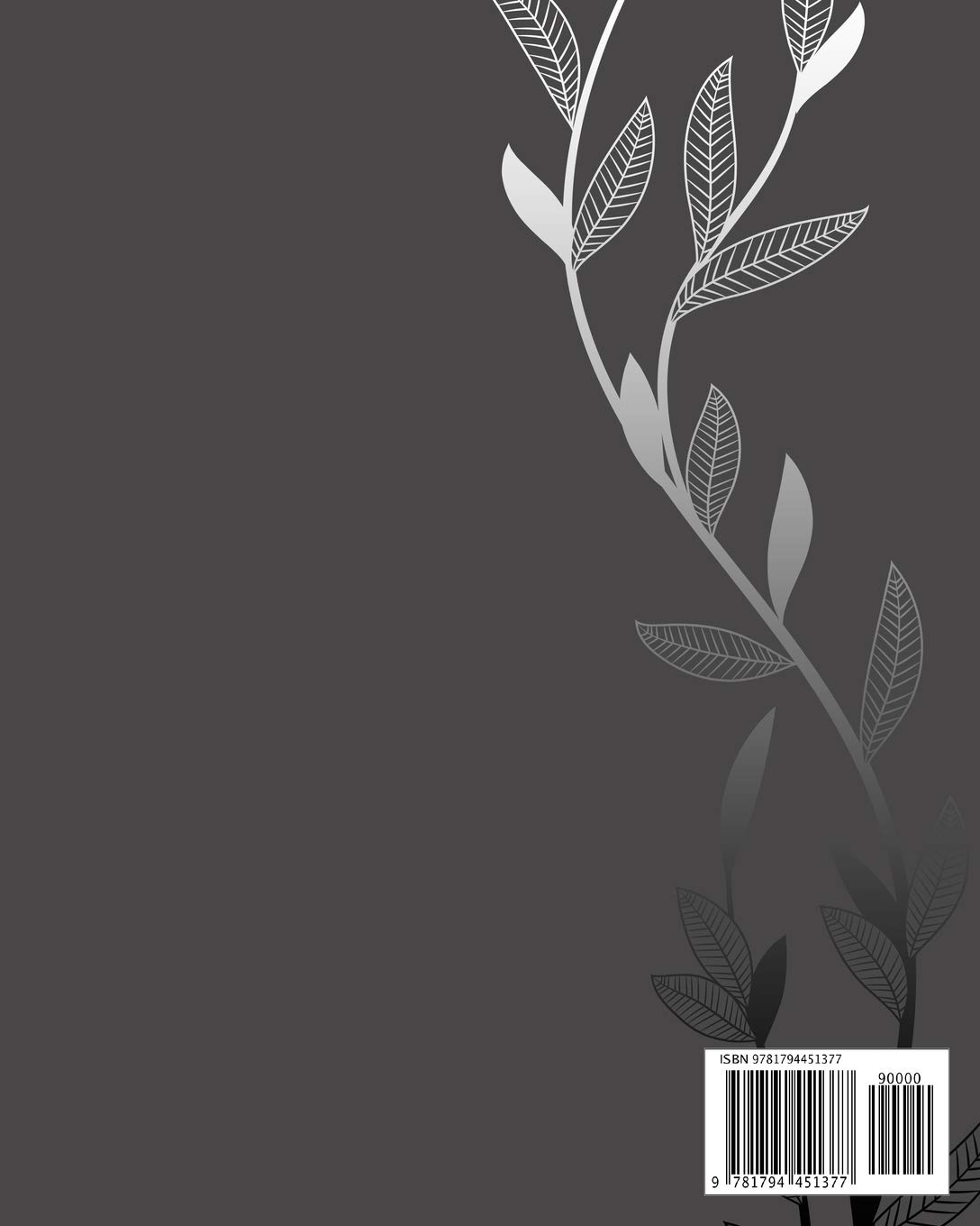 Get Shit Done 2019-2023 Five Year Planner: Silver Tree Cover ...