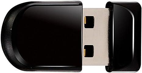 También fácil Super Mini USB 2.0 USB Flash Drive 16 GB 32 GB Pen Drive Flash USB de 4 GB 8 GB 64 GB Memory Stick USB Stick PENDRIVE gran promoción negro negro 32 gb: Amazon.es: Electrónica