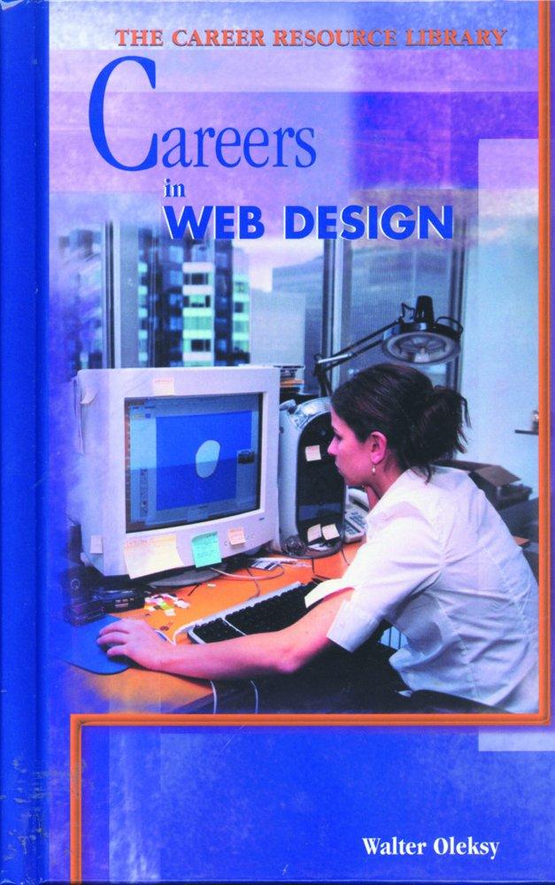 Web Design (Career Resource Library) pdf epub