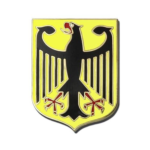 Amazon.com: alemán águila Alemania Estado Escudo de armas ...