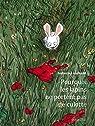 Pourquoi les lapins ne portent pas de culotte par Louchard