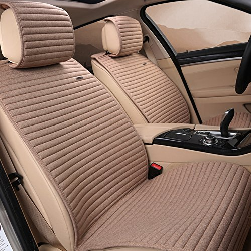 brown suv lincoln seat covers - 9