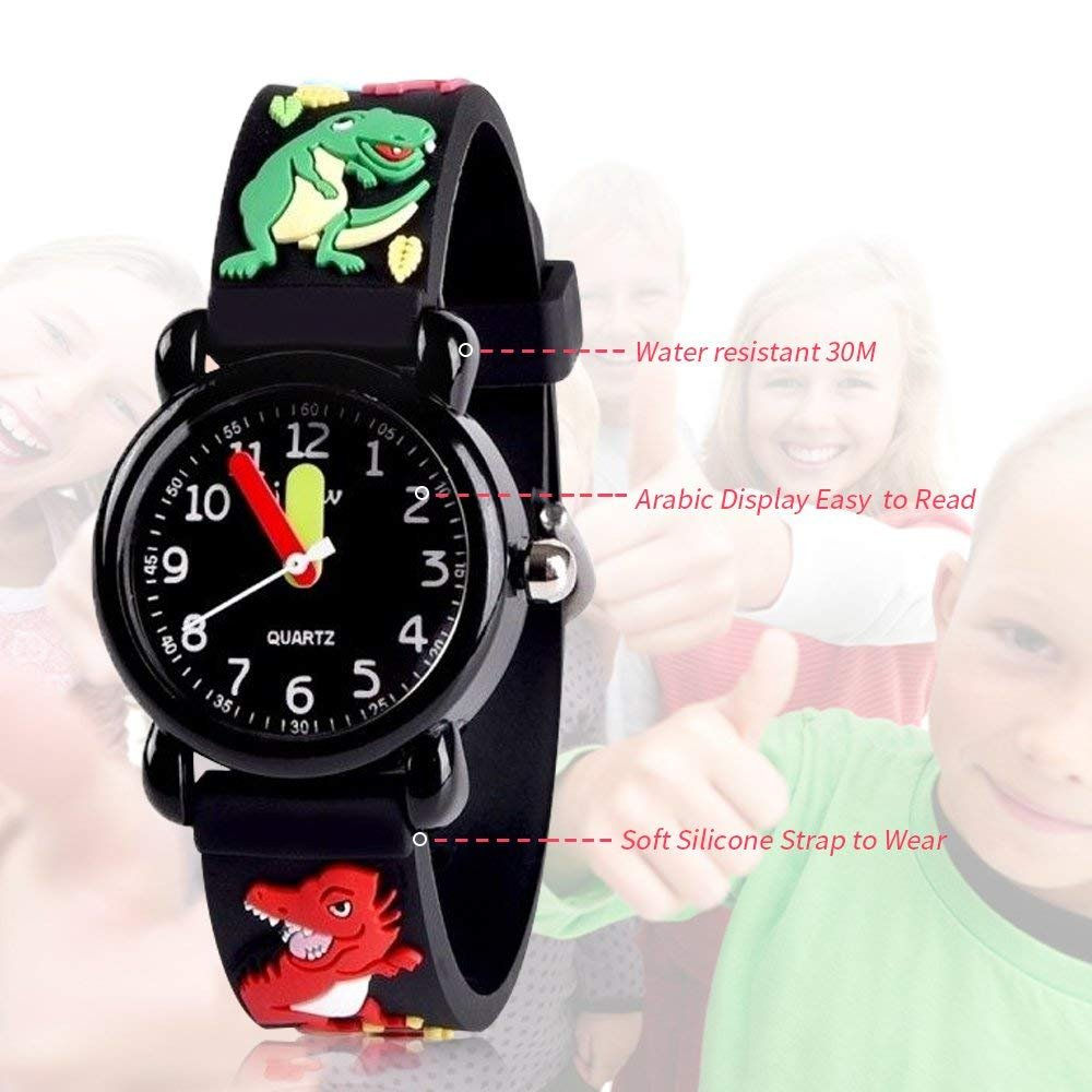 Amazon Gifts For 3 12 Year Old Boy Girls ATIMO Watch Toy 4 11 Boys Girl Gift Age 5 9 Birthday Present Sports Outdoors