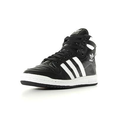Nouveaux produits f1c55 3c09d Adidas Decade Hi g50789, Baskets mode homme Black Size: 6.5 ...