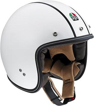 AGV RP60 Bonneville gladiador casco