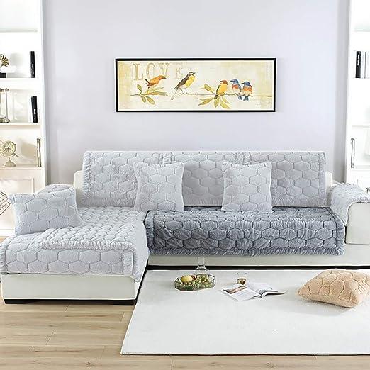 Fundas para Sofa 3 Plazas Fundas Sillon Cubierta Protectora ...