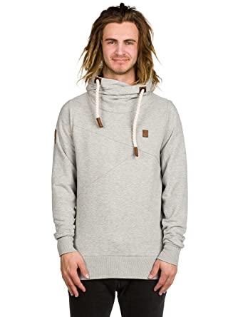 bester Service Outlet-Store letzte Veröffentlichung Sweater Hooded Men Naketano Lennox VIII Hoodie: Amazon.co.uk ...