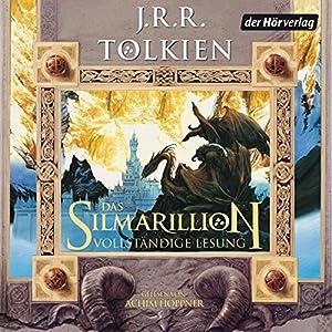 Das Silmarillion Hörbuch