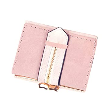 29c0a15d0618 Multiple Options Small Wallets Women's Genuine Leather Coin Purse ...