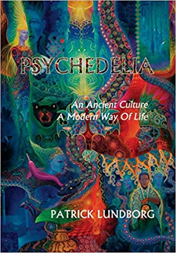 Amazon psychedelia an ancient culture a modern way of life amazon psychedelia an ancient culture a modern way of life 9781520617183 patrick lundborg books fandeluxe Choice Image