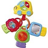 Playgo - Set llaveros actividades (ColorBaby 42518)