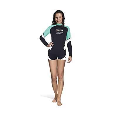 T-shirt thermique thermo guard SHORTS 0.5 she dives