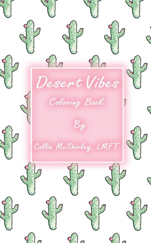 Download Desert Vibes Coloring Book pdf