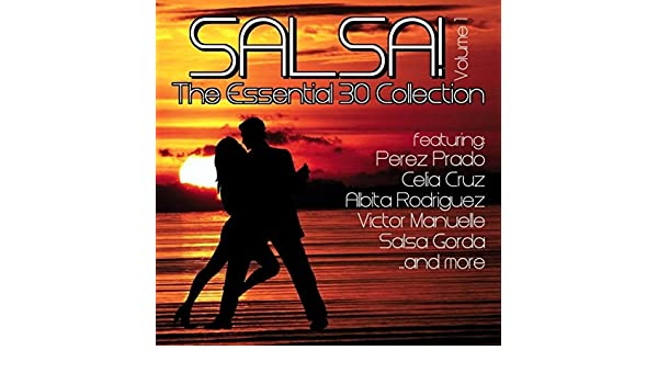 Salsa! The Essential 30 Collection, Vol. 1 by Various artists on Amazon Music - Amazon.com