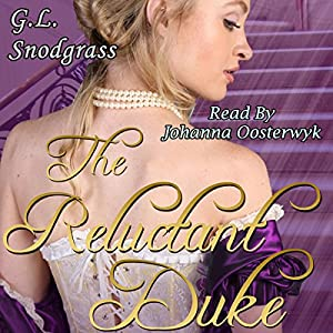 The Reluctant Duke Audiobook