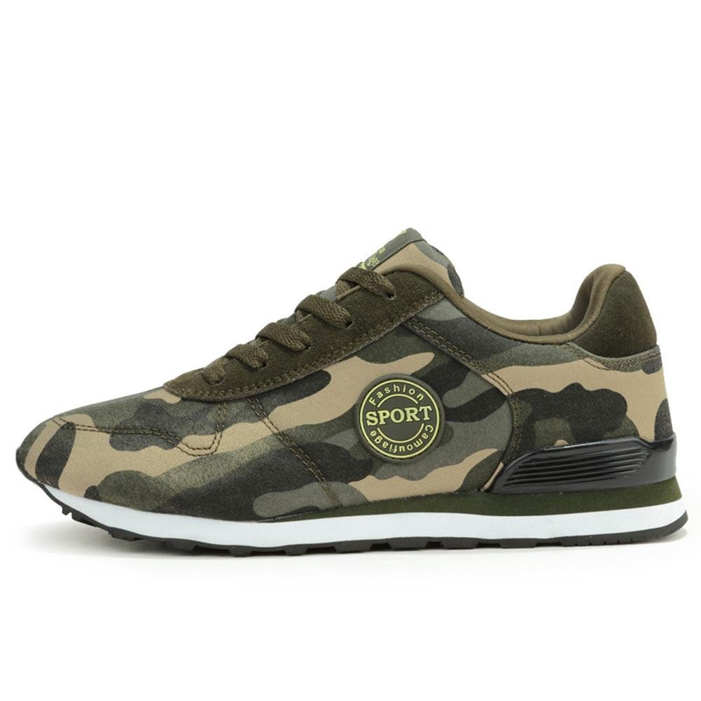 Amazon.com | Suetar Ladies/Boys Casual Sports Shoes Summer and Autumn Camouflage Canvas Sneakers Fashion Breathable and Lightweight Trainers | Hiking Shoes