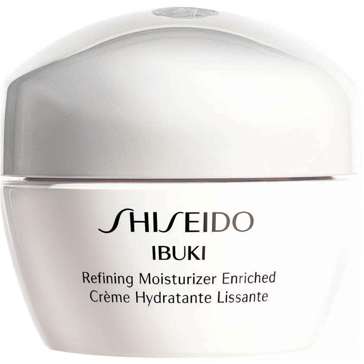 Shiseido Ibuki - Crema Idratante, 50 ml 0729238111165 SHI11116_-50