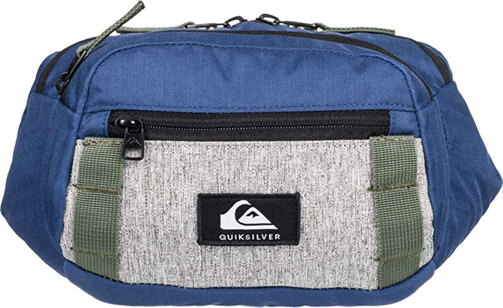 Quiksilver Mens Lone Walker Waist Pack