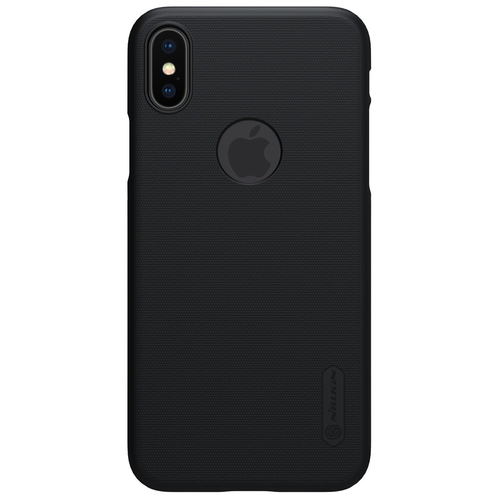 4bfbb263f1 Nillkin Super Frosted Shield Matte Hard Back Cover Case: Amazon.in:  Electronics