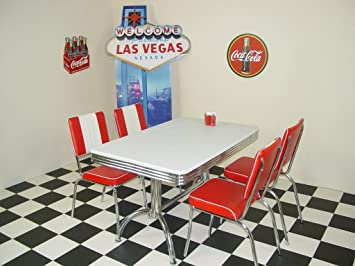 just americana com american 50s diner furniture budget retro style