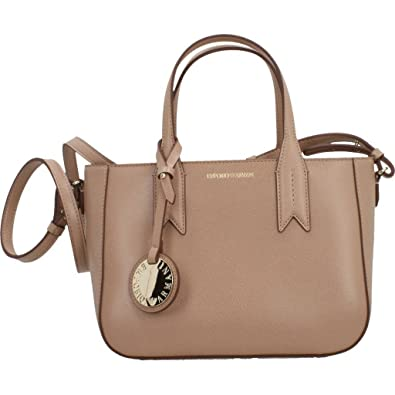 Emporio Armani Shoppers Shoulder Bags Women 5efefe4f3f39f