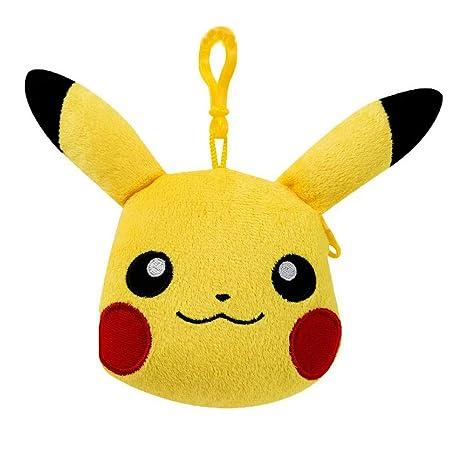 GUIZMAX Llavero Pikachu 12cm Pokemon: Amazon.es: Hogar