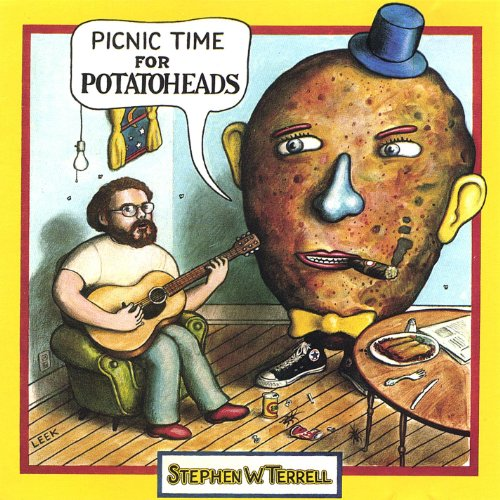 Picnic Time for Potatoheads (And Best-Loved Songs From Pandemonium Jukebox) [Explicit]