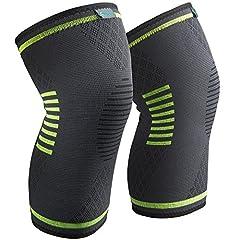 Knee Brace Compression