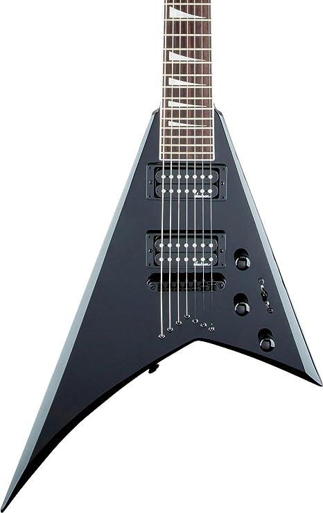Jackson X Serie Rhoads rrxt24 – 7 (7 cuerdas Guitarra eléctrica,