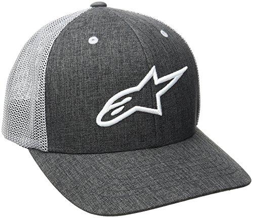 ALPINESTARS Mens Newhall Curve Hat