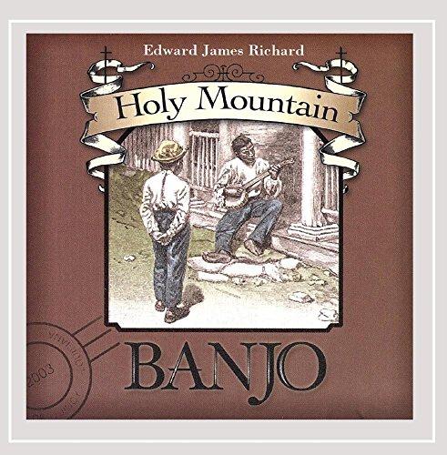 Holy Mountain Banjo -