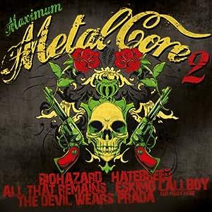 Maximum Metalcore 2