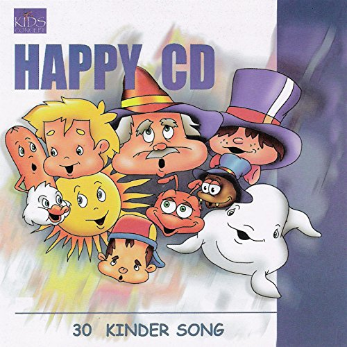 Everybody Knows Everybody Happy Cd