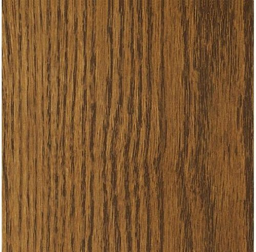 Armstrong World Industries A6783 Luxe Plank Value Luxury Vinyl Tile, Lynx Floating Floor, Self-Adhesive Installation System, Oak Toasty Brown by ARMSTRONG WORLD INDUSTRIES (Image #1)