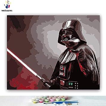 Kits Peinture à Lhuile Pour Enfants étudiants Adultes