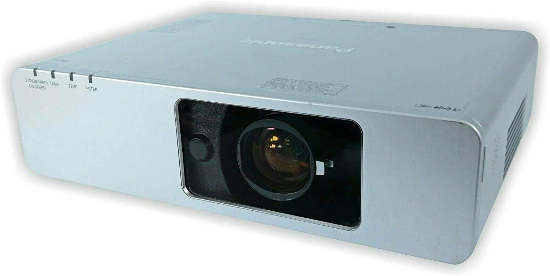 Panasonic LCD Projector (PT-F100NTU)
