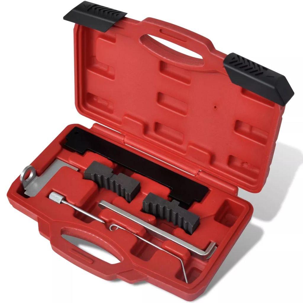 binzhoueushopping Conjunto de Herramienta,Hand Tools, de Reemplazo de Sincronización del Motor: Amazon.es: Coche y moto
