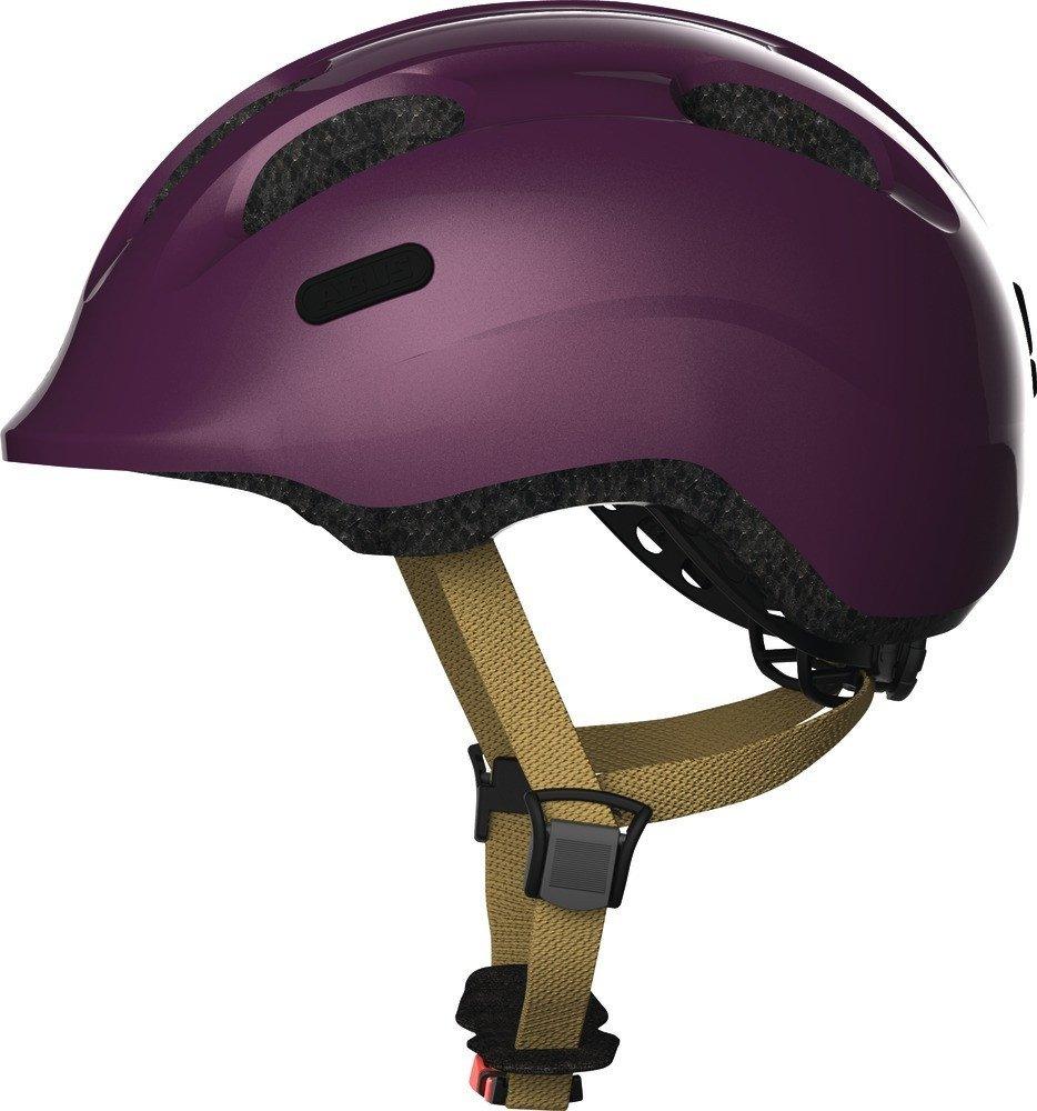 Abus Casco de niño Smiley 2.0para Bicicleta ABKG5|#Abus